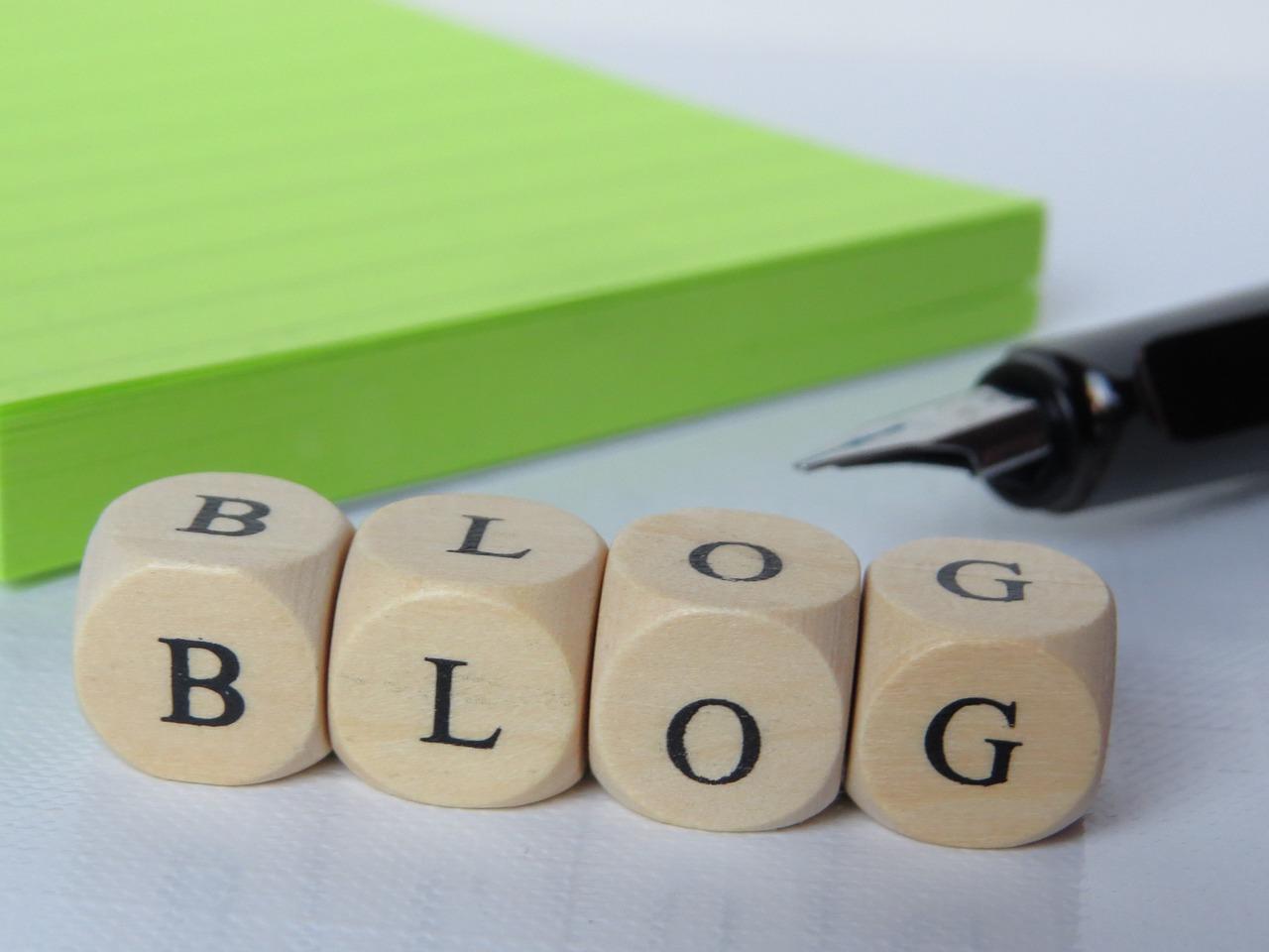 Что нужно для создания крутого блога?