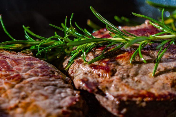 как приготовить правильно стейк из мраморной говядины