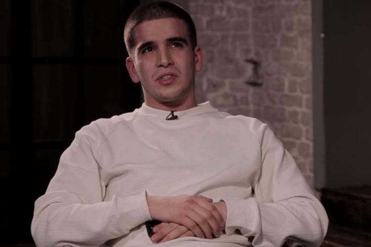 Feduk – новый герой интервью вДудь. Юрий Дудь спросил у Федука за розовое вино.