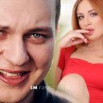 Интервью Хованского с порноактрисой Eva Berger