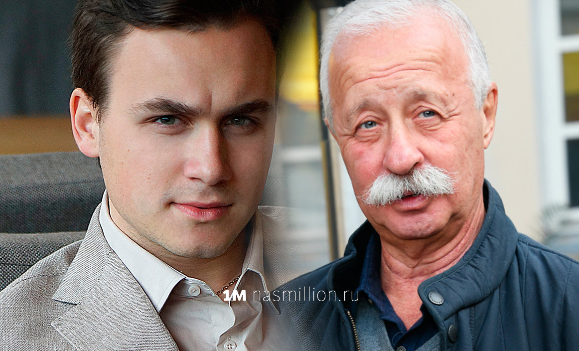 Николай Соболев снял разоблачение на «Первый канал»
