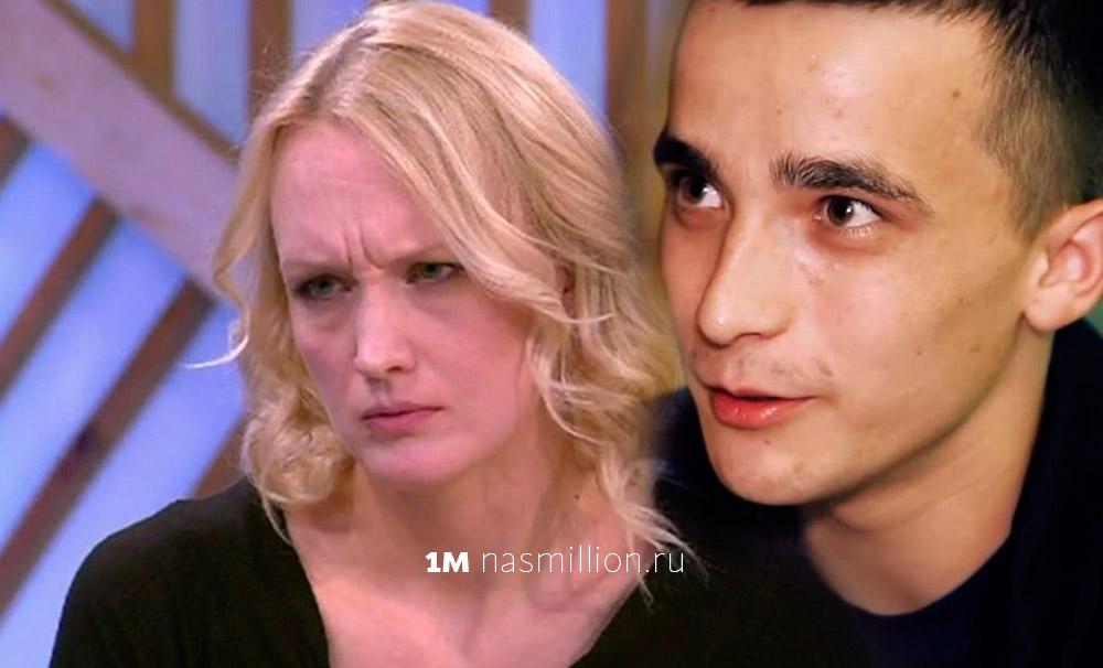 Мать Дианы Шурыгиной высказалась по поводу освобождения Сергея Семенова