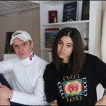 Николай Соболев ведущий «Пусть говорят». Интервью с Дмитрием Масленниковым.