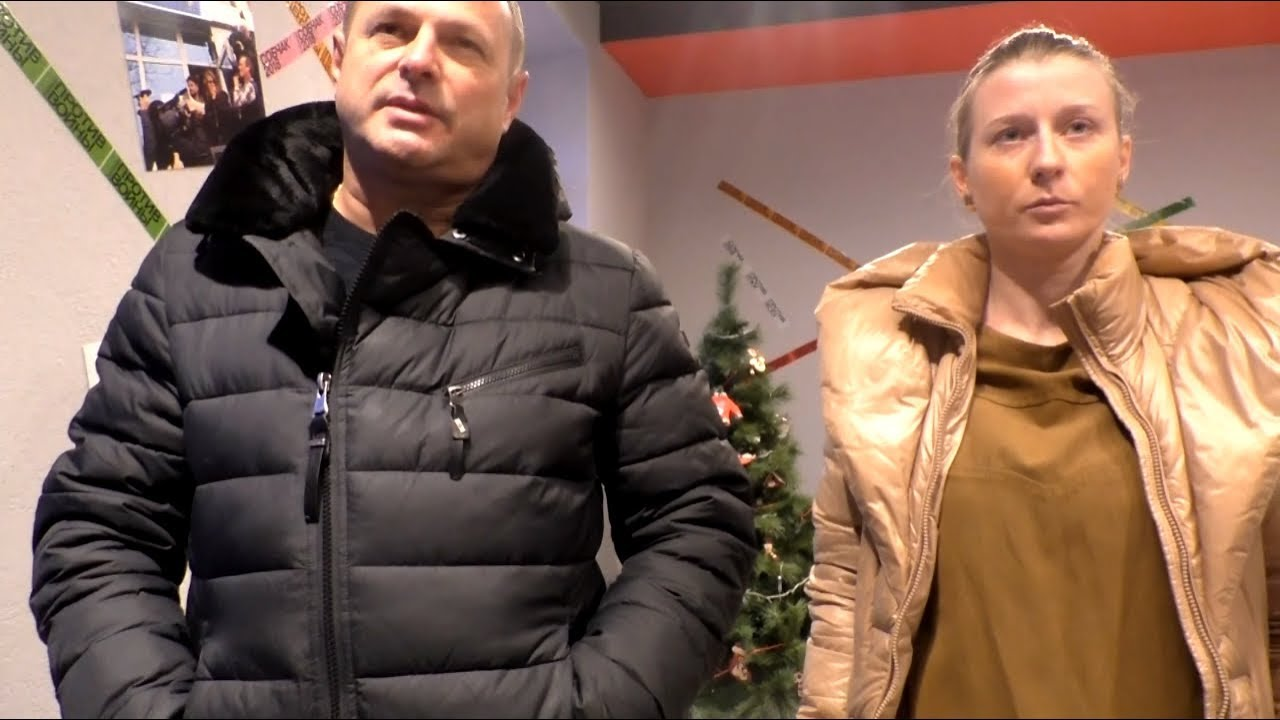 Штаб Ксении Собчак в Саратове попал под провокацию Евгения Ширманова.