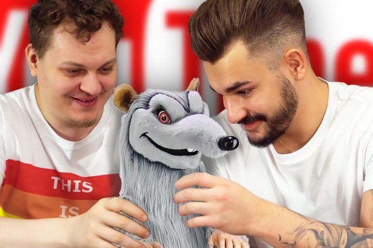 """Хованский и Юлик назвали блогера с канала """"telblog.net"""" главной крысой youtube"""
