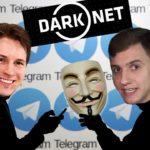 Очередная теория заговора или Telegram не безопасен
