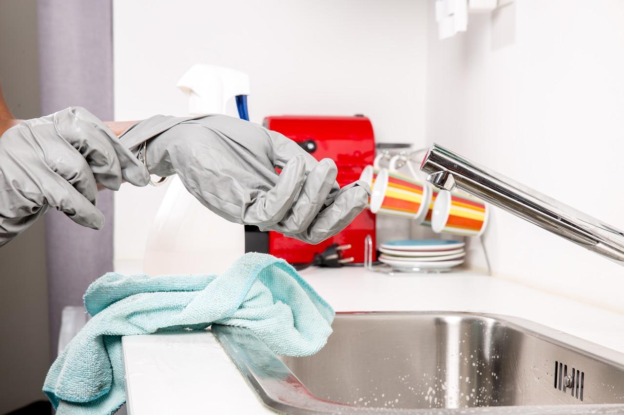 Канал Яндекс-Дзен об уборке и семейном быте: Правила уборки. Каталог каналов Яндекс-Дзен