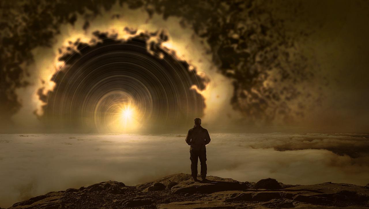 Канал Яндекс-Дзен с мистическими историями «Collection of mystical stories». Каталог каналов Яндекс-Дзен