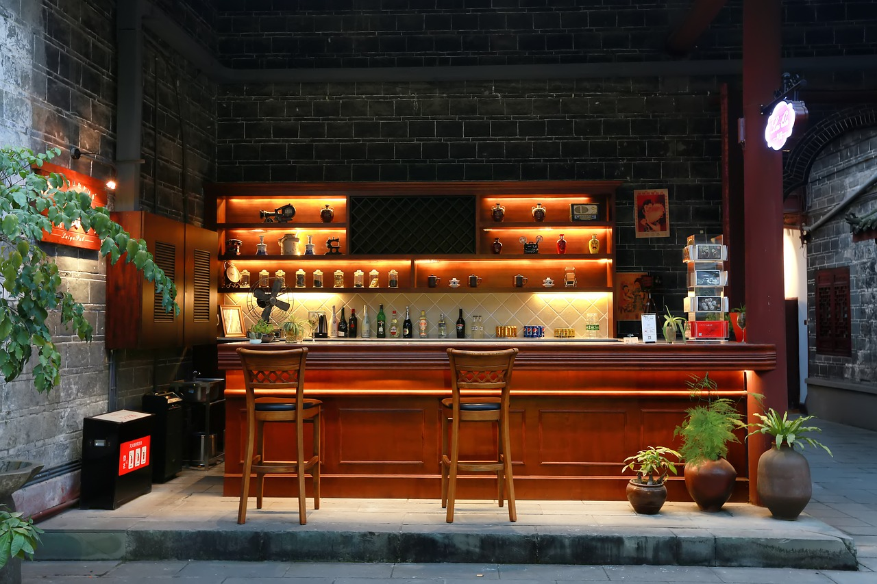 Канал Яндекс-Дзен с историями из бара «Записки бармена». Каталог каналов Яндекс-Дзен