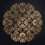 Канал Яндекс-Дзен об искусстве мандал «Mandala art news». Каталог каналов Яндекс-Дзен
