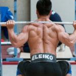 Канал Яндекс-Дзен о силовом спорте «Fair Gym». Каталог каналов Яндекс-Дзен