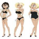 Канал Яндекс-Дзен для девушек «Секреты красоты и стиля». Каталог каналов Яндекс-Дзен